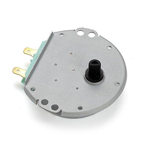 Amazon.com: Motor de microondas de 21V AC para LG GE y otros ...
