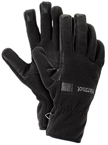Marmot Windstopper Gloves - - Gloves Work Mens Marmot