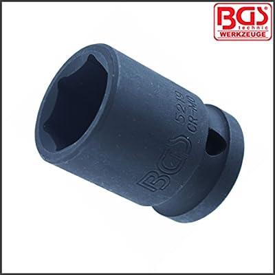 6-19 mm BGS 8799 Stehbolzen-Ausdreher