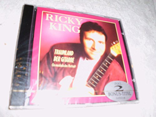 Ricky King - Traumland - Zortam Music