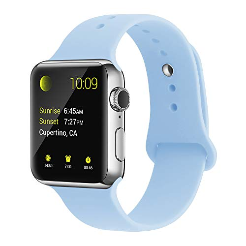 YunTree Compatible with Apple Watch Band 38mm/40mm S/M