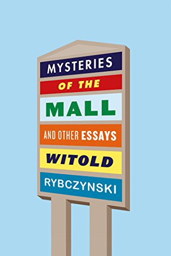 Mysteries of the Mall: And Other - Center Shopping Lloyd