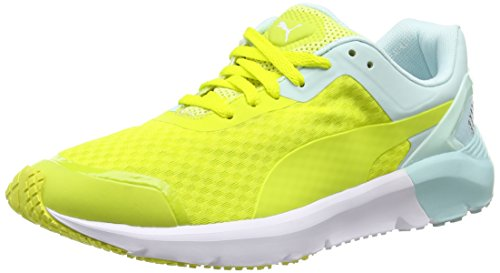 gelb Pulse Wn's Fitness Donna Puma Scarpe Spring sulphur Giallo Sport 02 clearwater Xt Pwr zddwSI