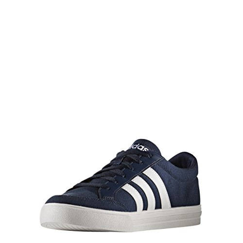 Adidas VS Set - Couleurs conavy/ftwwht/ftwwht
