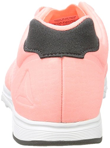 Reebok Eve TR, Chaussures de Fitness Femme Rose (Sour Melon/White/Black)
