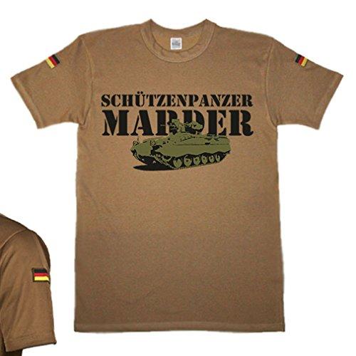 BW tropic Marder tank original ISAF Bundeswehr KSK
