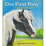 Our First Pony, Marguerite Henry, 0528821296