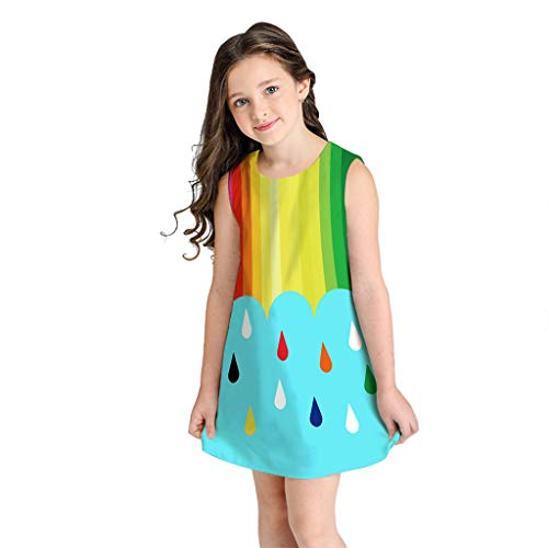 (Wedding Dress Poodle Skirts for Girls Skorts for Girls Plus Size Tops Incredibles T Shirt Plus Size Blouses Golf Polos Graphic Tees (Multicolor2,9-10T))