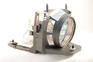 Rangeolamps-Lámpara de proyector con carcasa para INFOCUS LP520SP-LAMP-LP5F