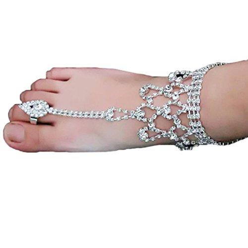 baishitop-women-barefoot-sandals-beach-foot-jewelry-wedding-chain-rhinestone-anklet