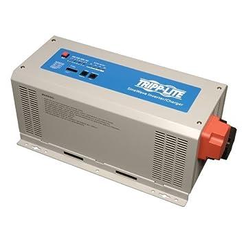 Tripp Lite Inversor/Cargador PowerVerter APS INT de 230V ...