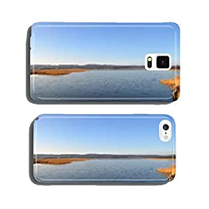 Lake Sellin, Boddenlandschaft Seedorf in Sellin, Rugen cell phone cover case iPhone5