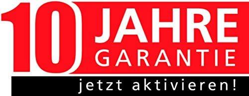 Schulte-Ufer 6479-18 Poêle à frire 18 cm Acier inoxydable
