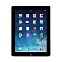 Apple iPad 2 with Wi-Fi 16GB - Black (2nd Generation) Reacondicionado (Certified Refurbished)