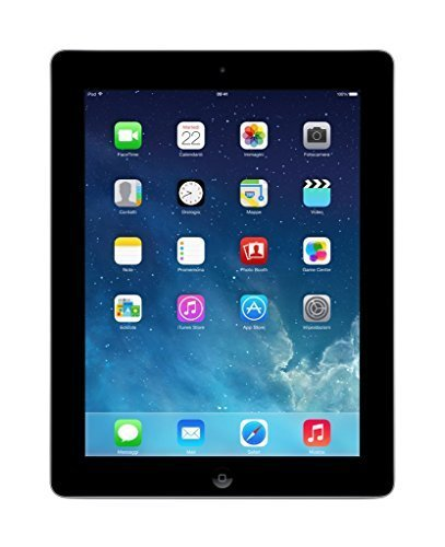 iPad 2 2nd Generation (Black, White)