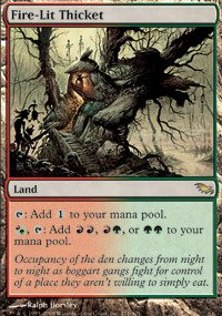 magic-the-gathering-fire-lit-thicket-shadowmoor