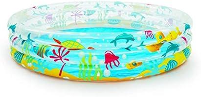 Amazon.com: H2OGO Juego de piscina inflable.: Toys & Games