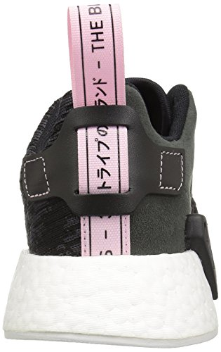 R2 Pink W Core Black NMD Adidas Core Femme R2 W Black OriginalsNMD Wonder Femme RFWTSg