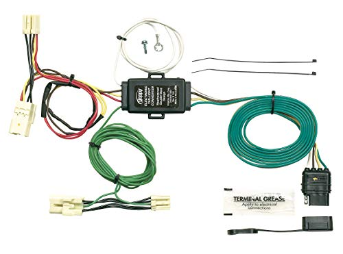 Hopkins 43945 Plug-In Simple Vehicle to Trailer Wiring Kit