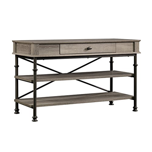 Sauder 419232 Canal Street TV Stand, For TV's up to 42