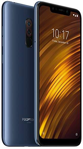 Xiaomi Pocophone Dual SIM 6GB/128GB Smartphone International Version: Amazon.es: Electrónica