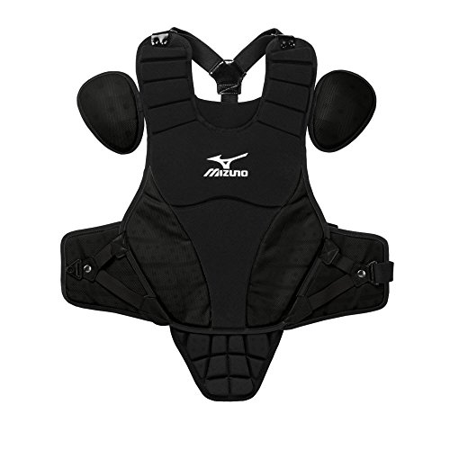 Youth Baseball Chest Protector - 9