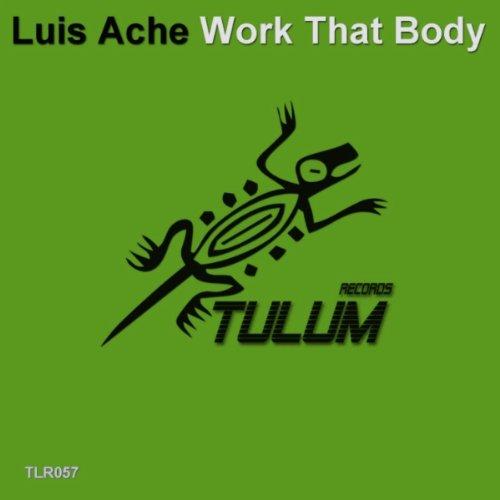 Amazon.com: Work That Body (Original Mix): Luis Ache: MP3