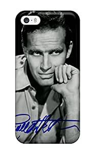 Worley Bergeron Craig's Shop New Style Premium charlton Heston Case For Iphone 5/5s- Eco-friendly Packaging
