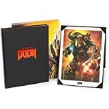 The Art of Doom Limited Edition