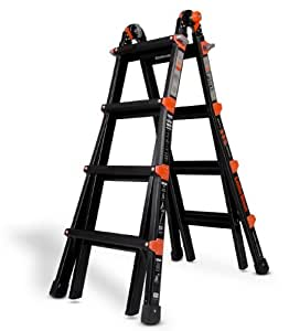 little giant ladder costco 10102bp pro series 300 pound duty rating 10522
