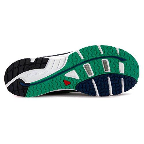 Salomon Sense Mantra 3 - Zapatillas para hombre Azul
