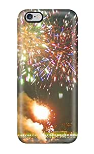 Evelyn C. Wingfield's Shop New Style 2286873K11549082 New Style Tpu 6 Plus Protective Case Cover/ Iphone Case - Fireworks