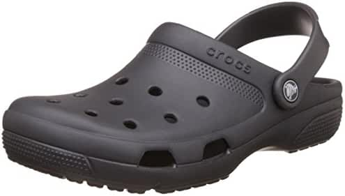 Crocs Unisex Coast Clog Shoes