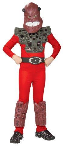Bionicles Red Piraka Costume (Bionicle Costume)