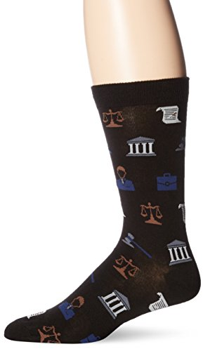 Shop online . Bell Socks Men' Crew, Lawyer, -