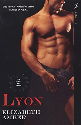 Lyon (The Lords of Satyr Book 3)