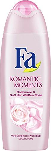 Fa Duschgel Romantic Moments, 6er Pack (6 x 250 ml)