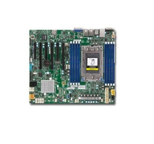 SuperMicro H11SSL-C Motherboard - supports single EPYC 7000-