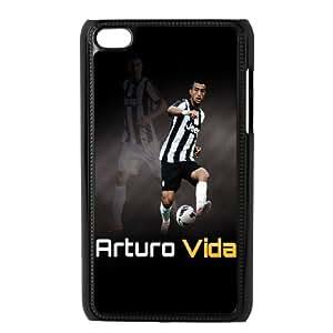 Ipod Touch 4 Phone Case Arturo Vidal Gq6382