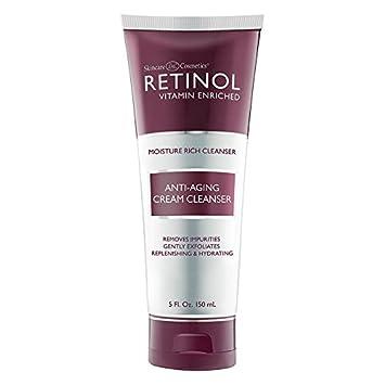 retinol anti aging cream