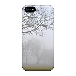 New STWanke Super Strong Morning's Breathe Tpu Case Cover For Iphone 5/5s
