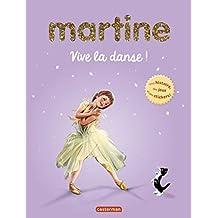 MARTINE VIVE LA DANSE ACTIVITÉS T.02