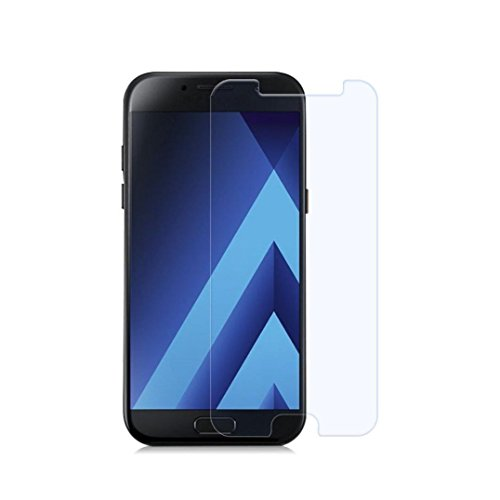 Slim Shockproof Case for Samsung Galaxy A3 (Blue) - 2