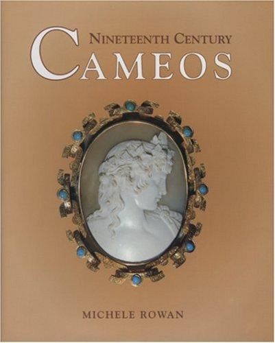 Nineteenth Century Cameos