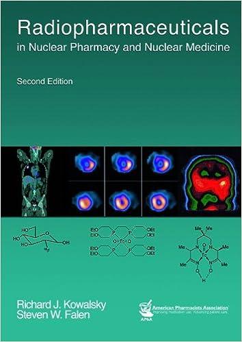 __DJVU__ Radiopharmaceuticals In Nuclear Pharmacy & Nuclear Medicine. enzyme Imagenes North belong Spain eateries