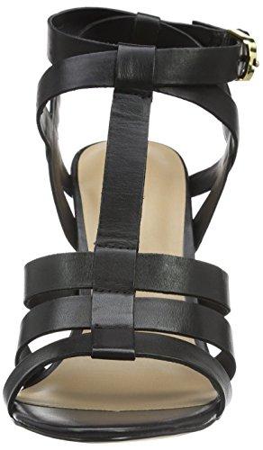 Aldo Mariandre - Sandalias Mujer Negro - Schwarz (Black Leather / 97)