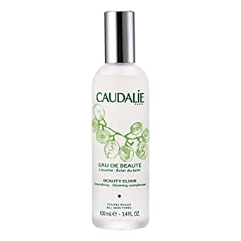 Caudalie Beauty Elixir for Women - 3.4 oz Toner, 102 Milliliter
