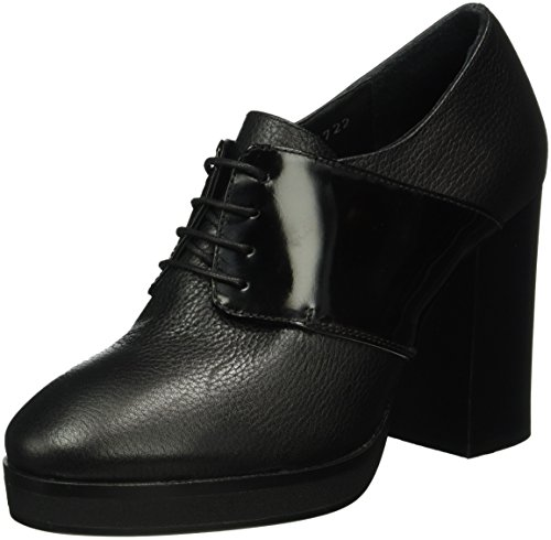 BPrivate H1404x - Zapatos Mujer Negro