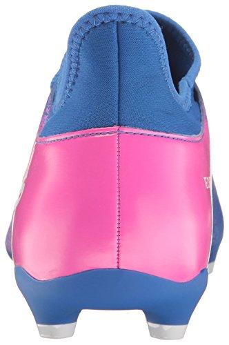 Scarpa Da Calcio Adidas Performance Mens X 16.3 Fg Blu / Bianca / Rosa Shock