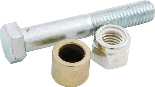 Spacers Mount Shock (Allstar Performance ALL99100 Replacement Bolt/Nut/Spacer for Shock Mount)